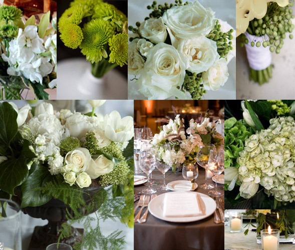 Wedding Flower Tips: Tips For Finding The Right Flowers For Your Wedding
