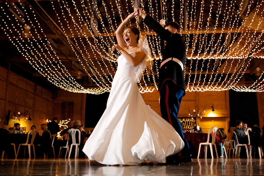 Learning To Dance Can Make Your Wedding Truly Unforgettable