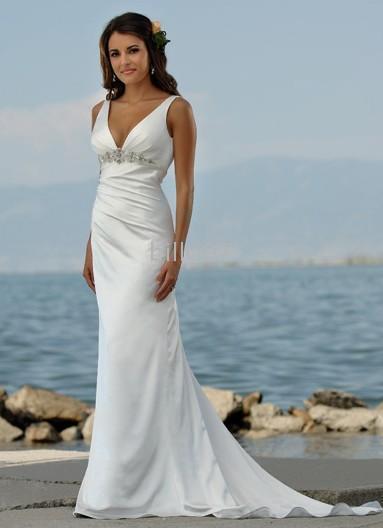 Summer 2010 Wedding Dress Trends – Hudson Valley Ceremonies