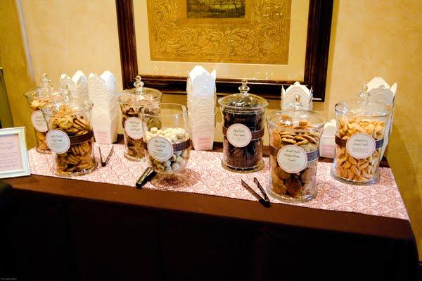 the cookie buffet hudson valley ceremonies