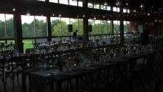 Grasmere Barns Wedding September 15, 2012