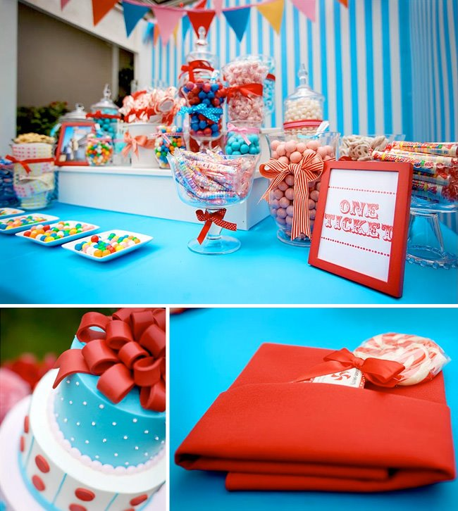 Candy Bar For Wedding Ideas: Hudson Valley Ceremonies