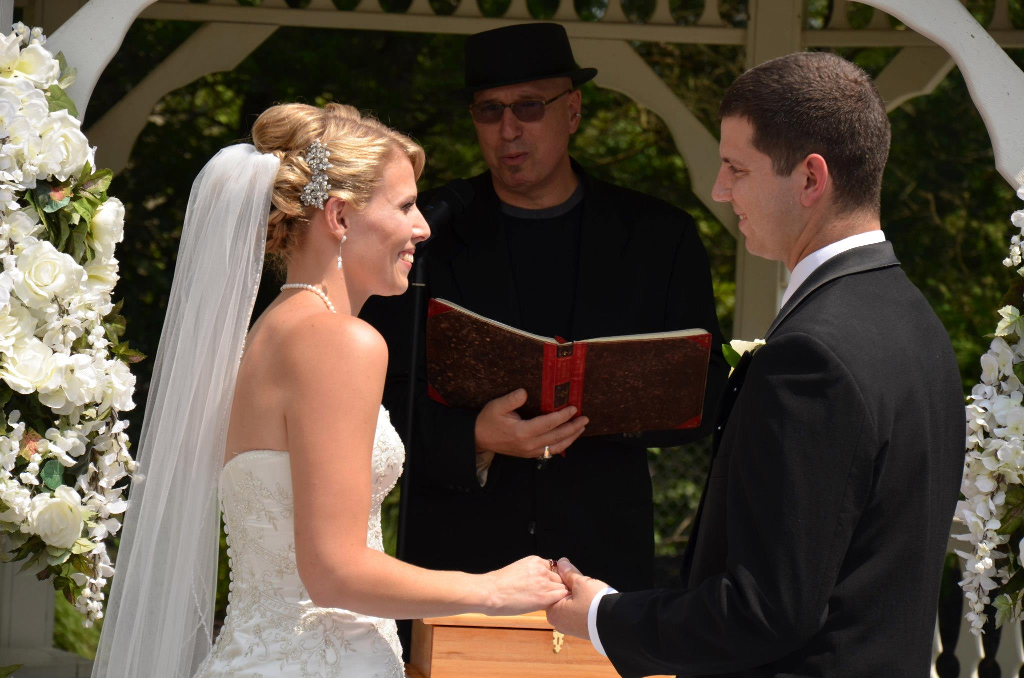 Wedding Officiant Services Hudson Valley Ceremonies