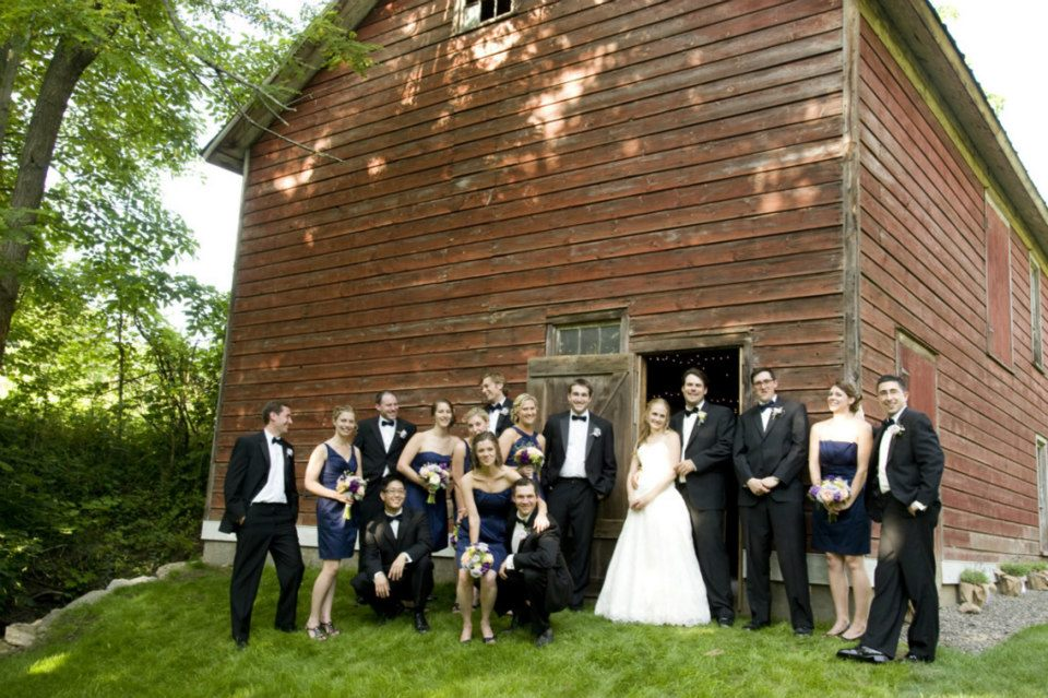Wedding Planning And Coordination Services Hudson Valley